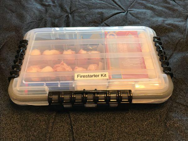 Firestarter Made-to_Order Kits - Large (1) - Preparedness Kits