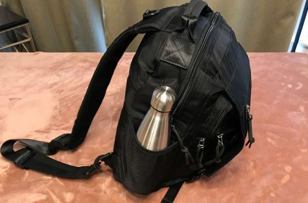 Get-Home Bag - Preparedness Kits (12) - Bag Side View