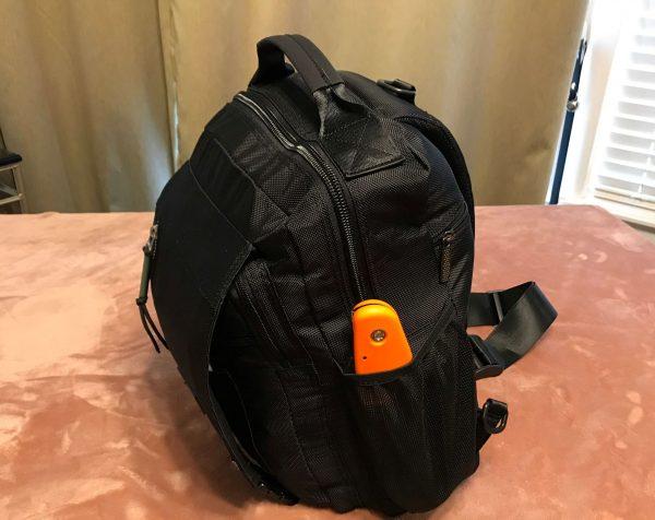 Get-Home Bag - Preparedness Kits (13) - Bag Side View