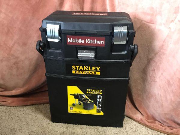 Mobile Emergency Kitchen Chuck Box - Preparedness Kits (33) - Front View 04