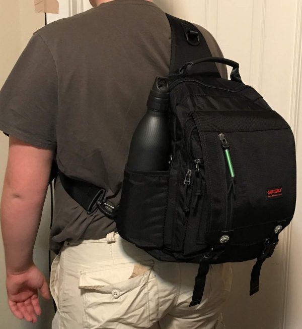 Get Home Bag 08 - Preparedness Kits