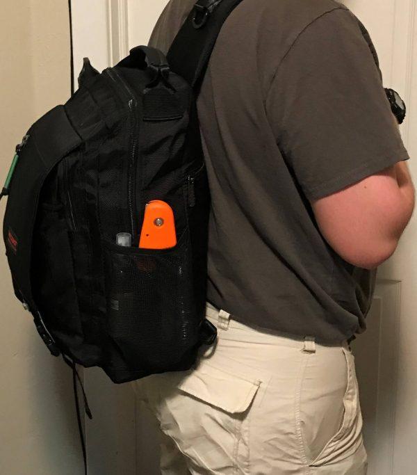 Get Home Bag 01 - Preparedness Kits