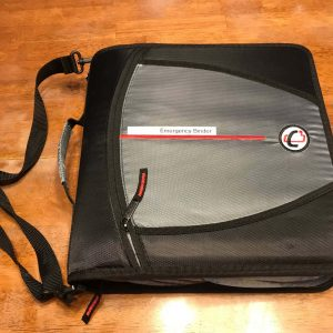 Emergency Binder Kit 01 - Preparedness Kits