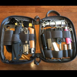 EDC Kit - Preparedness Kits