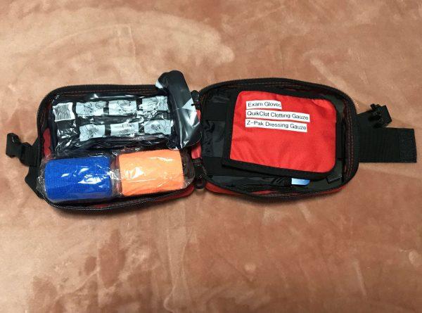 Stop Bleed Kit - Preparedness Kits (12)