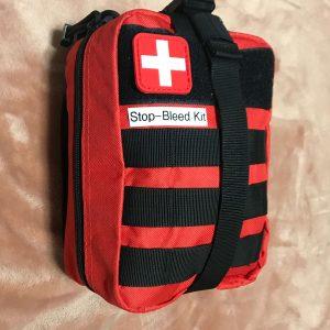 Stop Bleed Kit - Preparedness Kits (2)