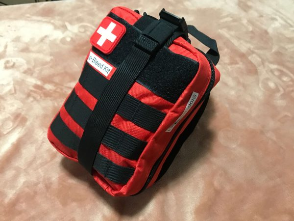Stop Bleed Kit - Preparedness Kits (3)