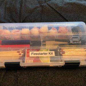 Firestarter Made-to_Order Kits - Regular (1) - Preparedness Kits