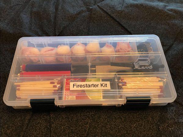 Firestarter Made-to_Order Kits - Regular (1) - Preparedness Kits