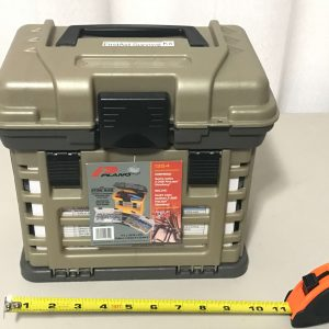 First Aid - Survival Carry Kit - Preparedness Kits (1) - Measuring
